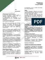 Cers - Arquivologia 2012 - Aulas 03 e 04