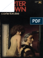 Carte forcee [V2] - Brown,Carter.epub