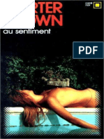 Au sentiment [V2] - Brown,Carter.epub