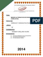 MEDIOS ALTERNATIVOS DE RESOLUCION DE CONFLICTOS.docx