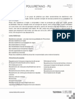 Poliuretano_PU - Datasheet