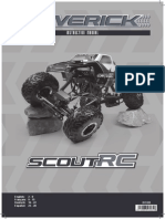 Scout Manual 2.4 Update