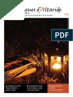 Chroniques d'Altaride n°020 janvier 2014 Le Rêve