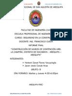 Informe Final de Seguridad en La Construccion