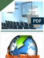 4643_importacion y Exportacion en El Peru
