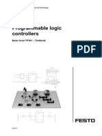 Programmable Logic Controllers in English
