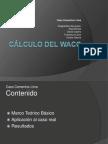 Cálculo del WACC + Estudio de Caso