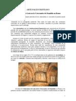 UNED Láminas de Arte Medieval