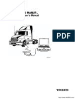 VOLVO VCADS User Manual