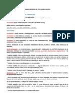Drama de Cierre Un Salvador a Nacido Iep Divino Redentor