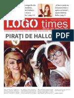 LOGO Times - Noiembrie 2014