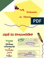 EVALUACIÓN Hitoria y Geografía de Jalisco