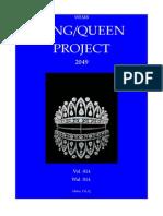 Wemb KingQueen Project Vol.014