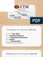 Airport details