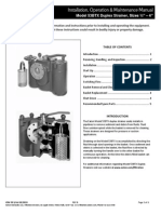 Installation Manual -- Eaton Model 53BTX Sizes