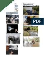 5 Formas de Contaminar El Aire