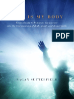 This is My Body by Ragan Sutterfield - First Look