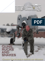 The Beacon -The Official Newsletter of the 124th Fighter Wing