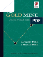 The Gold Mine_ A Novel of Lean  - Michael Balle.pdf