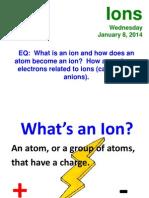 weeb- ions