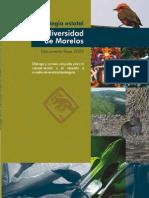 DPN_MI_A6_C1 Biodiversidad Del Estado de Morelos