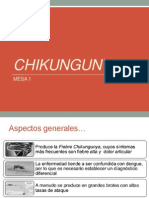 Chikungunya - Sem