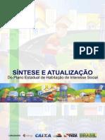 Plano estadual de habitação de interesse social, Estado do Pará, COHAB-PA