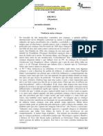 FichaLP Reportagem e Noticia 8ºano