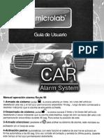Alarma Microlab Route 99