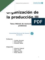Metodo de Resolución de Problemas Rev. 1