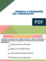 Columna Saludable