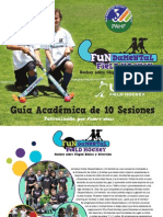 2013-FUNdamental Fieldhockey ESP