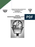 Neurofisiologia de Los Trastornos Mentales