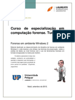 Forense Ambiente Windows 2