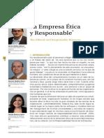 La Empresa Etica y Responsable (1)