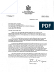 11.12.2014 Letter from Director Megna to Zaron and Sano.pdf