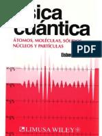 Física Cuántica - Eisberg, Resnick