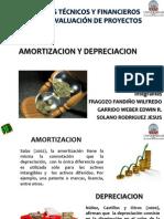 Amortizacion y Depreciacion Nuevo