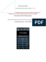 Unlock Galaxy Phones XDA (Owl7MINsize