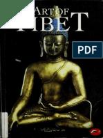 Erberto F Lo Bue Editor Charles Ramble Art In Tibet 2011 Inner