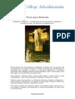 Texto de reflexao-Pessach e Páscoa.pdf