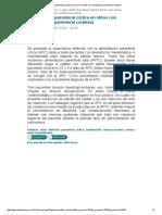 Alimentación parenteral cíclica en niños con alimentación parenteral continua.pdf