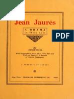 Jean Jaurés - Bio