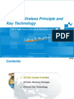 Training Material_WCDMA Wireless Principle and Key Technology.ppt