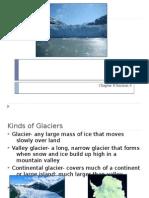 8 4 Glaciers