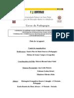 Programacao Semana Academica Araguari