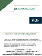 PROYECTOS 5 FINANCIERO