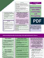 domestic violence public document