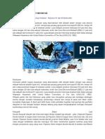 Morfologi Dasar Laut Indonesia