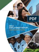 2. Columbia Career Stats 2013